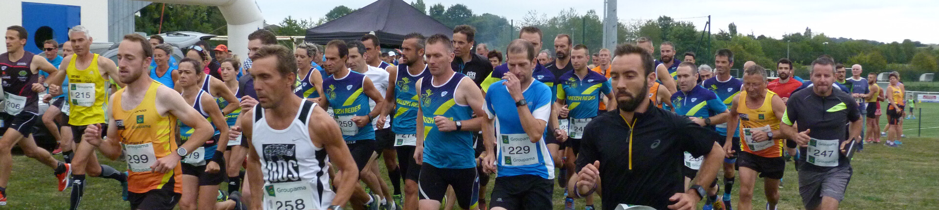course du val de rance caulnes