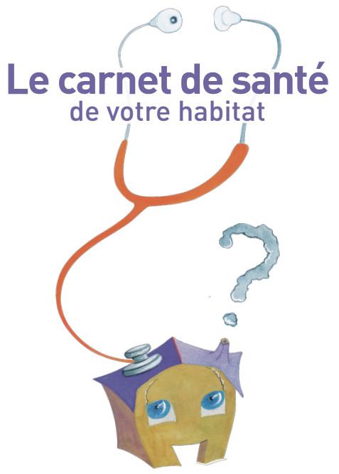 carnet de santé logo