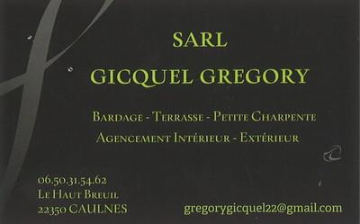 carte de visite gicquel gregory