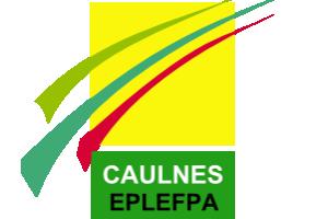logo lycée agricole de caulnes