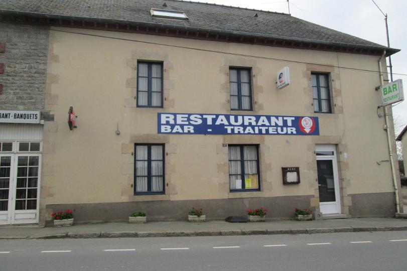 restaurant de la gare caulnes