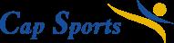 logo cap sports