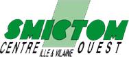 logo smictom centreouest