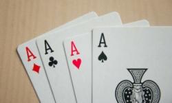 as carte à jouer