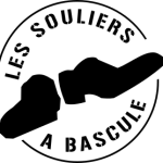 logo souliers à bascule