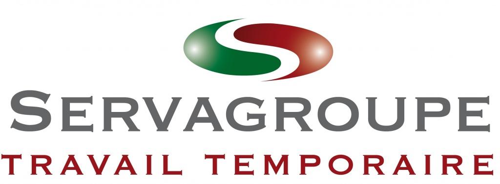 logo serva groupe travail temporaire
