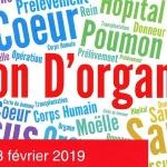 affiche d'organe