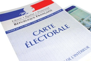 Inscription sur la Liste Electorale