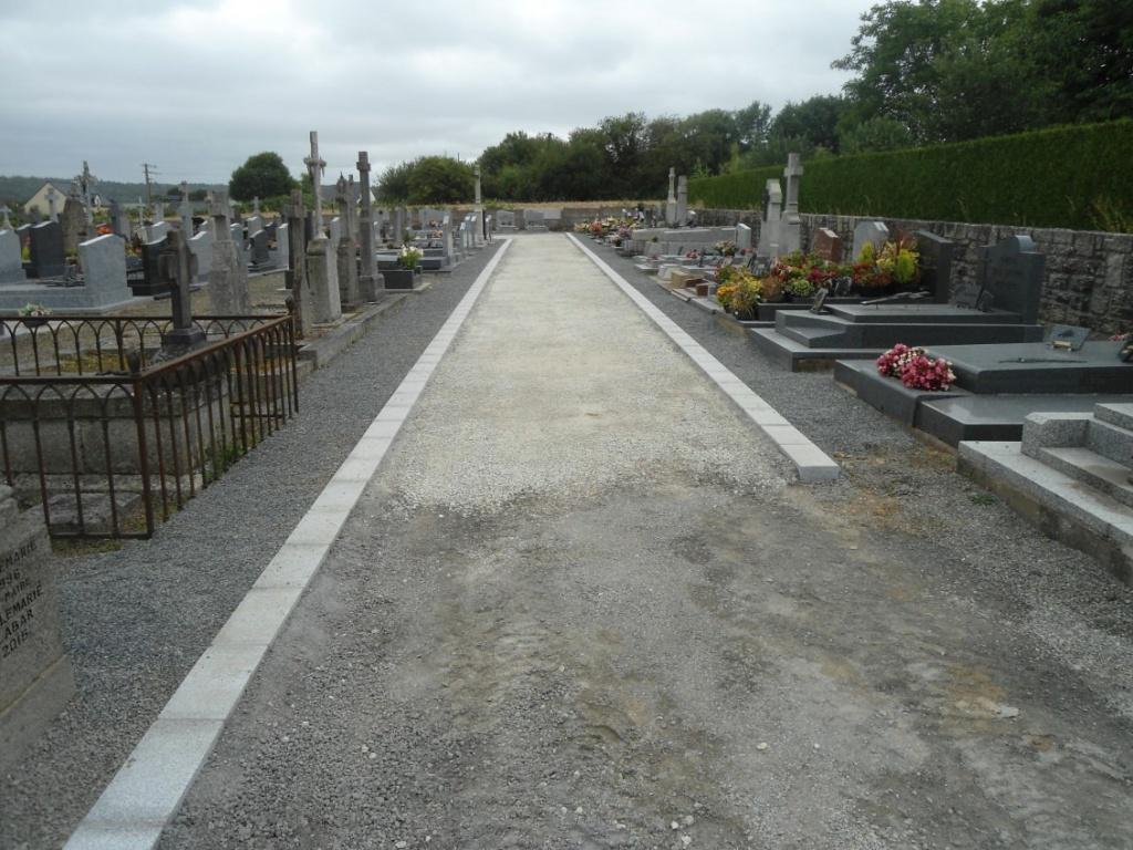 travaux cimetière caulnes mobilité