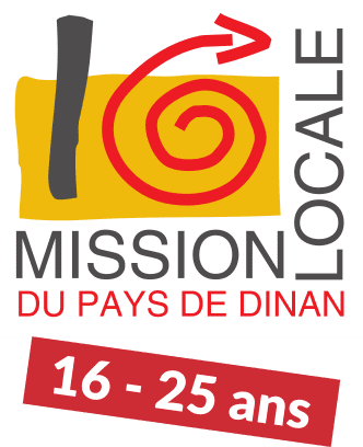 logo mission locale dinan