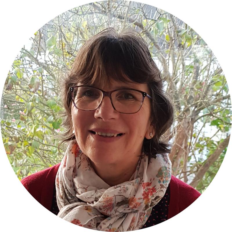 Marylène Berhault 1ère adjointe Caulnes 2020-2026