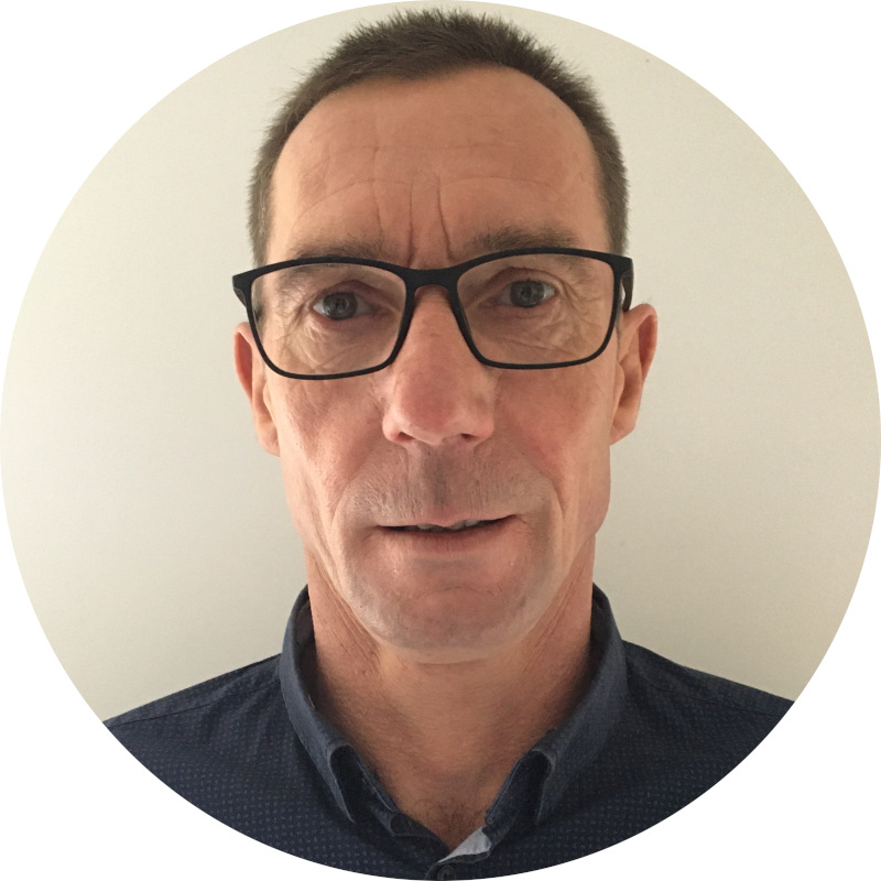 Jean-Yves Nogues 2ème adjoint Caulnes 2020-2026