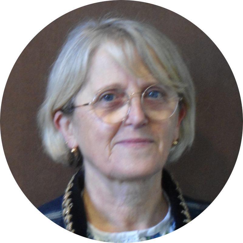 Patricia Bougault 3ème adjointe Caulnes 2020-2026