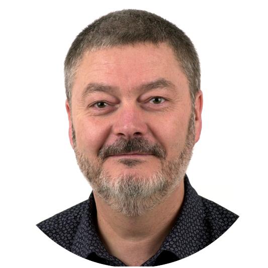 Marc Priol - Conseiller municipal Caulnes - 2020-2026