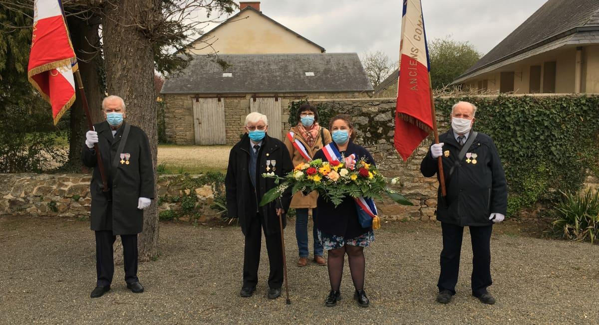 Commémoration du 19 mars en images
